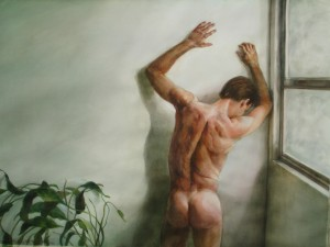 5) Daytime Nude